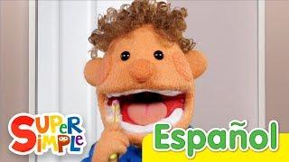 De Esta Forma   Canciones Infantiles   Super Simple Español