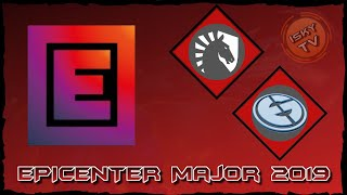 Team Liquid vs EG / Bo3 / EPICENTER Major 2019 / Dota 2 Live