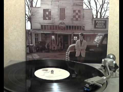 Randy Travis - 1982 [original Lp version]