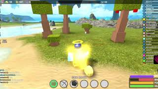 New Squid Hat and Anti Exploits!!! (Roblox Booga Booga Update)