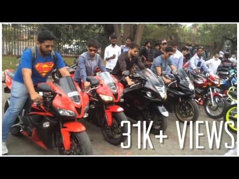 Republic Day Ride (INDIA)