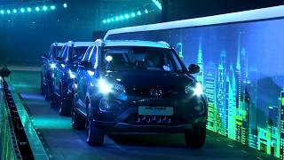 Tata Motors at Auto Expo 2020