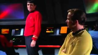 Star Trek TOS-USS Enterprise vs. The Borg