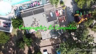 Campingplatz Le Campoloro DJI