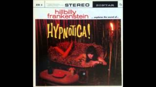 Hillbilly Frankenstein - Human Tornado