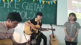 HCE Guitar Idol 2- Hoa tuyết