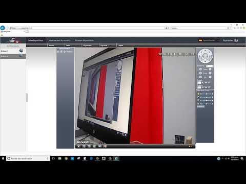 camara ICSEE PRO PC nube - YouTube