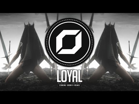 PSY-TRANCE ◉ ODESZA - Loyal (Coming Soon!!! Remix)