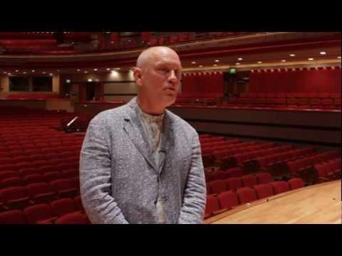 Birmingham Symphony Hall 21st Birthday