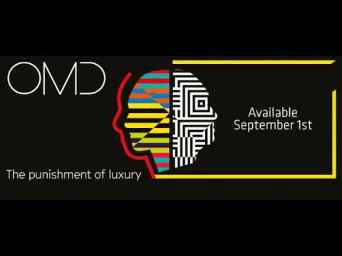 OMD - The Punishment of Luxury on the Jeremy Vine show - 18-07-2017