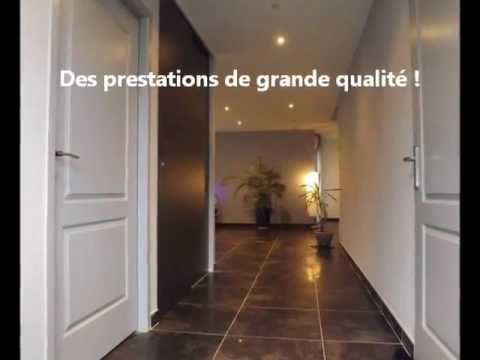maison neuve a vendre saint di vosges 6 chambres 1h nancy colmar youtube. Black Bedroom Furniture Sets. Home Design Ideas