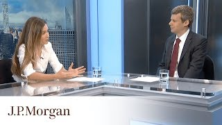 Driving into 2025: The Future of Electric Vehicles | Global Research Live | J.P. Morgan