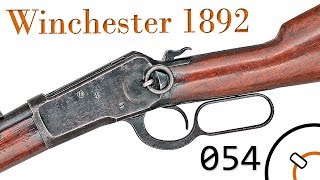 Small Arms of WWI Primer 054: British Contract Winchester 1892