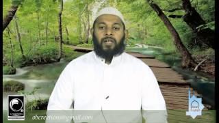 12 விதியை நம்புதல் Belief in Predestination of Allah