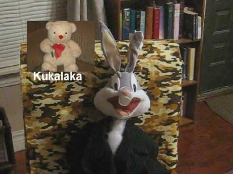 Kukalaka's Rescue & DecembeRadio's