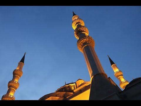 Turkmenistan: Geistliche Strömungen in einem Land der Kontraste