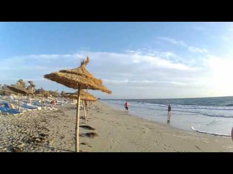 Обзор отеля Caribbean World Djerba 4* Джерба, Тунис
