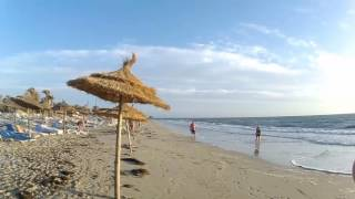Обзор отеля Caribbean World Djerba 4* Джерба, Тунис