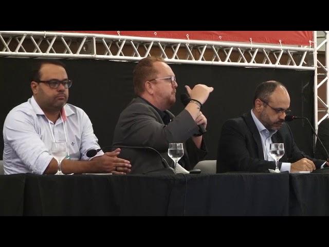 FNE 2019 - Painel 06 - A nova eólica brasileira e os desafios da capacitação e contratação local