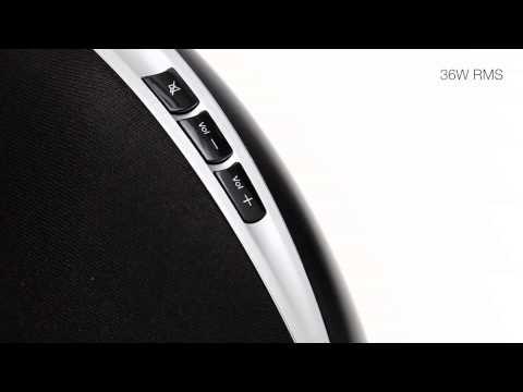 Wireless-Musiksystem: Contour 200i Air: Deutsche