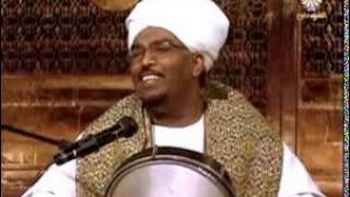 المولد البرزنجي كاملا بصوت الشيخ عبد الله الحبر