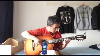 Lovely Rita v1.1 (Fingerstyle Guitar)