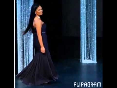 Miss American Samoa at Miss United States 2014 pageant week
