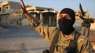أخبار عربية | اشتباكات عنيفة تتسع رقعتها في ادلب بين الأحرار و #النصرة
