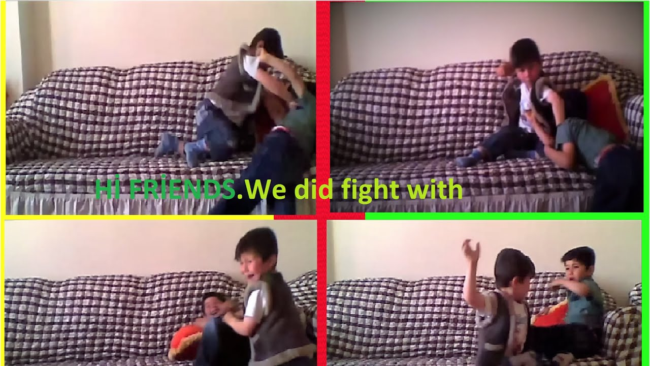 Uncategorized Kids Fun Videos fun videos for kids children fighting funny we did fight with my sister i cried cried