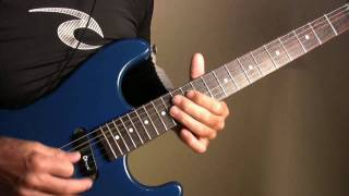 Pink Floyd - Another Brick in the Wall Part 2 guitar solo, POD XT, David Gilmour