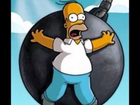 Homer Simpson - FFD