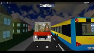 Roblox #101 kiarus 260 na nid buses+wypadek
