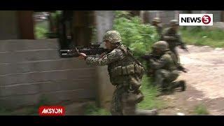 Marawi Siege V