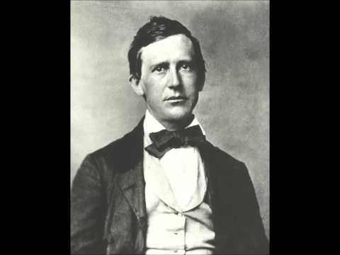 Stephen Foster - Jeanie With the Light Brown Hair