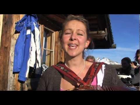 Annemarie & die Pinzgauer Kuah