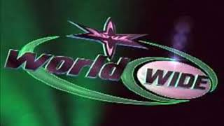 WCW Worldwide - Opening Theme Music - 1999-2001