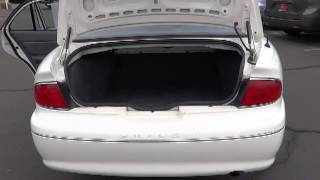 2003 Buick Century - Sedan 4D Phoenix, Glendale, Peoria, Sun City, Surprise Phoenix AZ 006