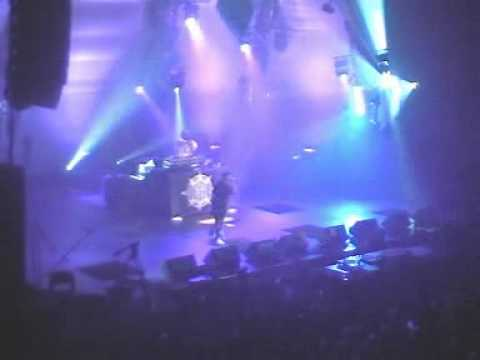 Gang Starr - Live @ Transmusicales de rennes dec 2003 Full