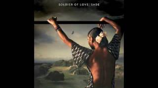 "Sade - Soldier of love remix: Feat. Leach of ""Gran Rapids"""
