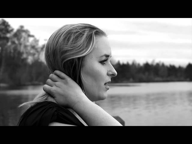 "Cary Laine - ""Waves and Sand"" Official Music Video"