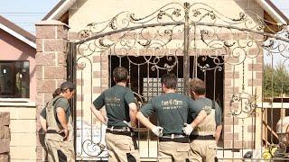 Коварт - кованые ворота и забор(, 2014-12-24T08:29:19.000Z)