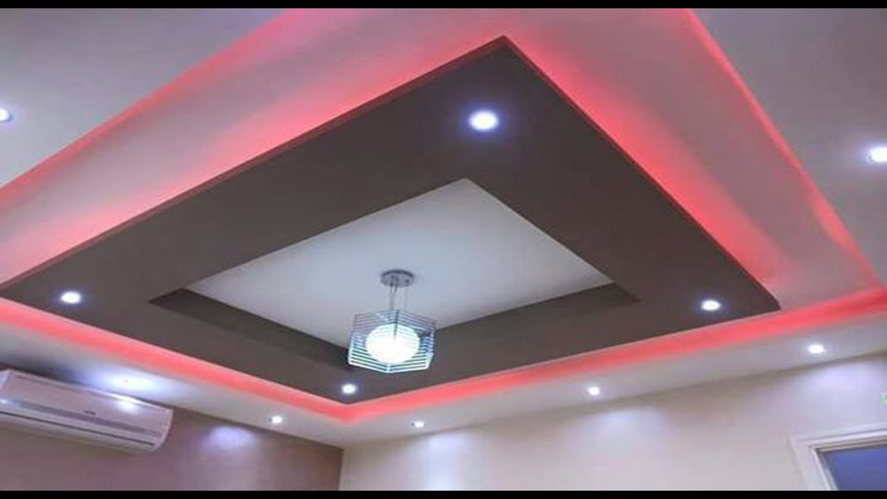 Latest False Ceiling Designs 2017 Tamil Nadu India Youtube