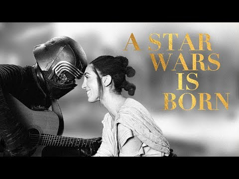 Kerry Collins - A Star Wars is Born!