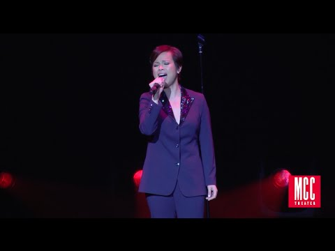 Lea Salonga Sings 'Why God Why' from Miss Saigon at MCC's Miscast