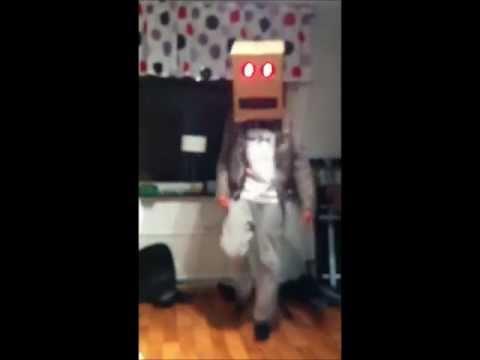 Swedish Party Rock Robot