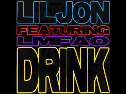 BINGO PLAYERS VS LIL JON LMFAO DRINK REMIX