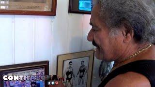 El Martillo: La HISTORIA de la Lucha Libre Puertorriqueña [Parte 1]