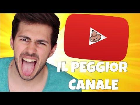 KEVIN BELIEVE: il PEGGIOR Canale di YouTube Italia