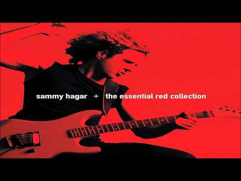 Sammy Hagar - The Essential Red Collection [Full Album] (Remastered)