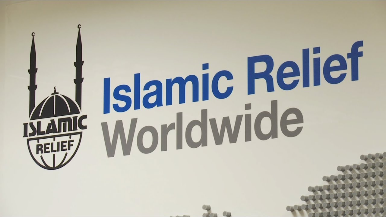 Projects | Islamic Relief USA | LaunchGood
